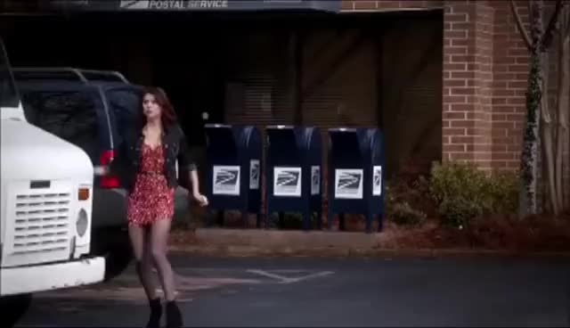 Watch The Vampire Diaries 4x18   American Gothic - Elena finds Katherine [HD] GIF on Gfycat. Discover more related GIFs on Gfycat