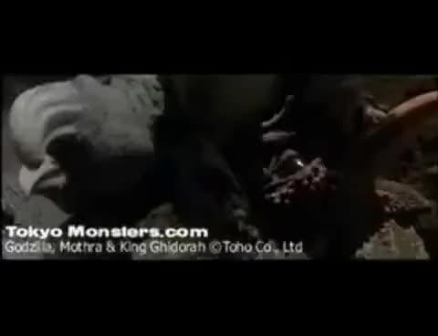 Watch kiryu GIF on Gfycat. Discover more mechagodzilla 3 godzilla Tokio S.O.S. GIFs on Gfycat
