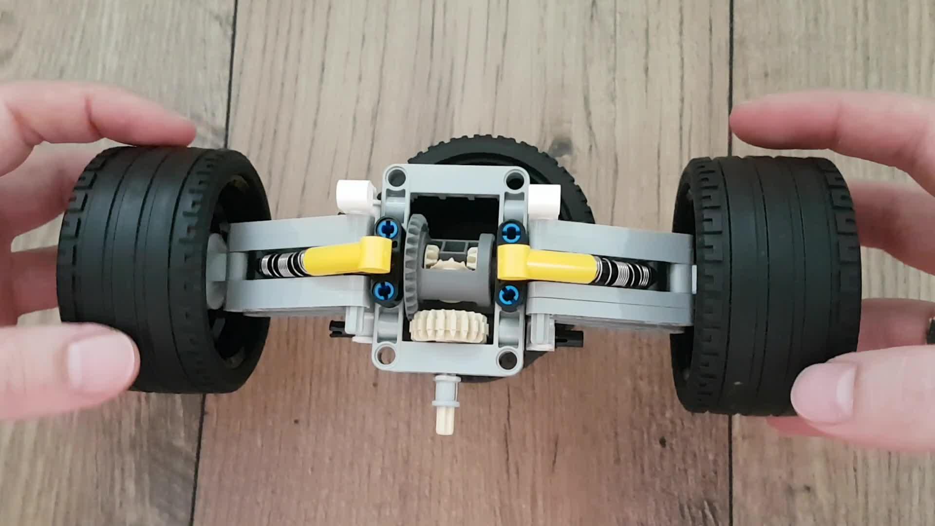 42096, 911, afol, lego, porsche, rsr, LEGO-42096-Porsche-911-RSR GIFs