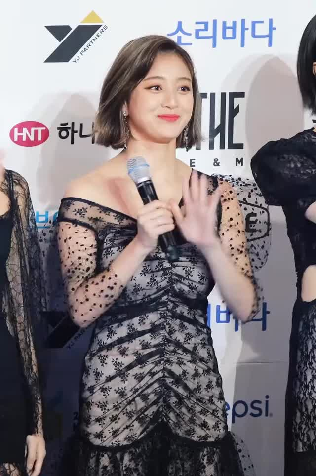 Watch and share Celebs GIFs and Jihyo GIFs by koreaactor on Gfycat