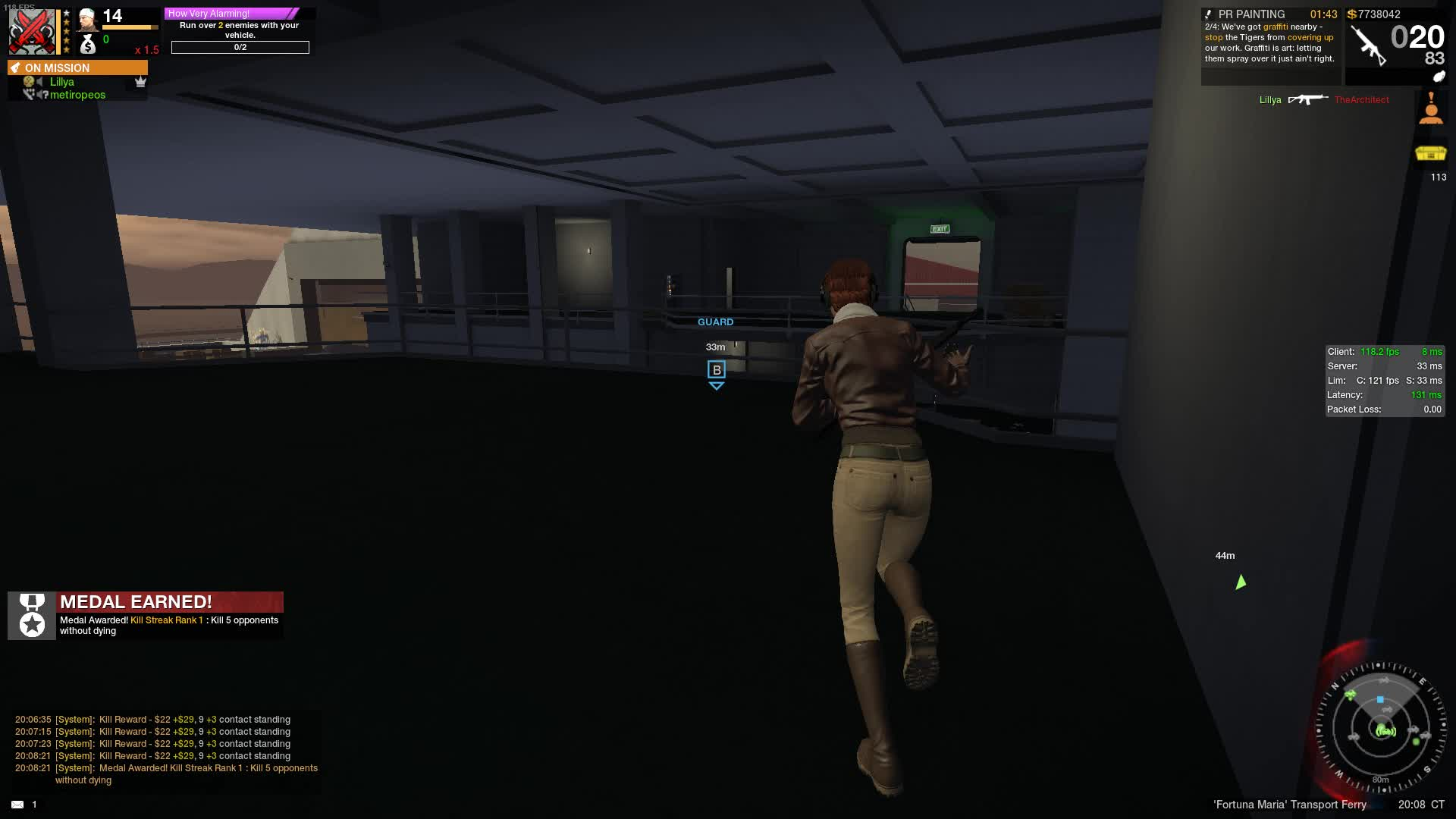 apb, apb reloaded, APB - warps 1 GIFs