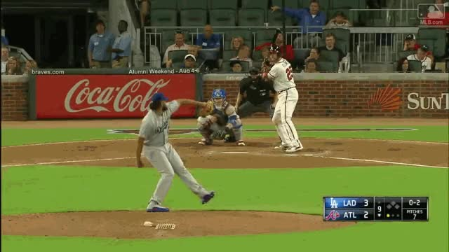 Watch Jansen shuts the door  MLBcom GIF on Gfycat. Discover more related GIFs on Gfycat
