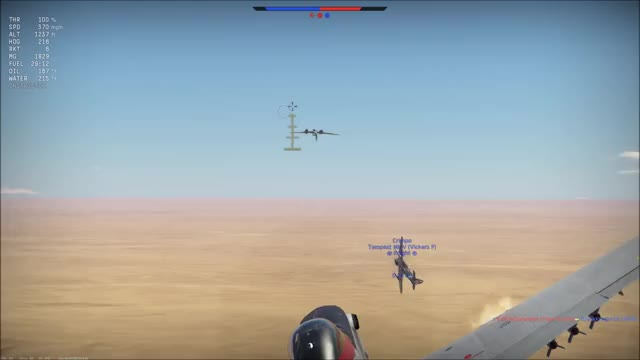 Watch and share P-51D-30 CAS GIFs by ImperialBower on Gfycat