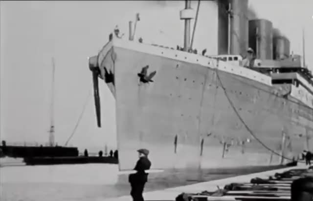 Watch and share Titanic GIFs by drjsfro on Gfycat