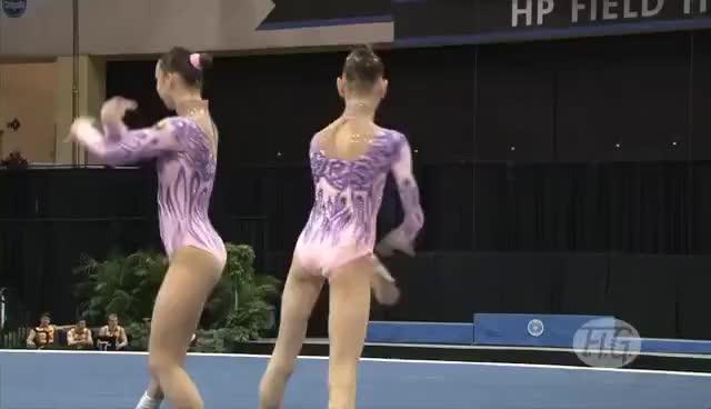 gymnastics, gymnastics GIFs