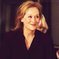 Watch  louise  maria  GIF on Gfycat. Discover more Meryl Streep, gifs, meryl streep day, meryl streep gifs, mez, streepers GIFs on Gfycat