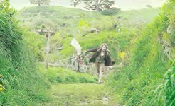 Watch and share Tolkienedit GIFs and Hobbit Gif GIFs on Gfycat