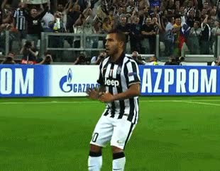 Watch and share Carlos Tevez GIFs on Gfycat