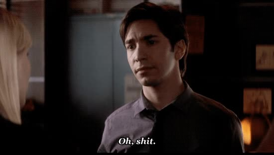 Watch and share Justin Long GIFs and Celebs GIFs by bitchypuppystarlight on Gfycat