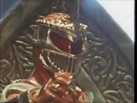 Watch POWER RANGERS VINTAGE POWER! GIF on Gfycat. Discover more 90s, 90s tv, Mighty Morphin Power Rangers, lord zedd, mmpr, mmpr season 2, nostalgia, power rangers, putties, season 2, thunderzords, tv, vcr, vhs, zords GIFs on Gfycat