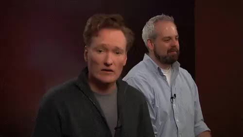 Watch and share Conan O'brien GIFs and Ps4 GIFs by kevr117 on Gfycat