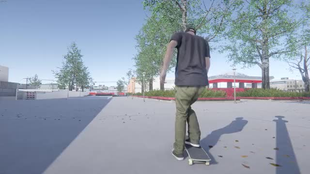 Watch skater xl GIF by lil b (@lilbrl) on Gfycat. Discover more skate, skater xl, tre flip crook GIFs on Gfycat