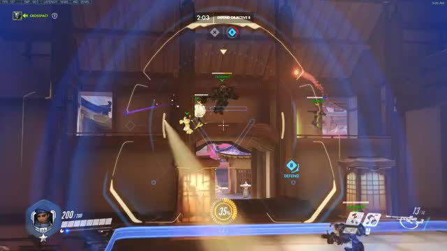 Watch vlc-record-2018-09-25-03h13m06s-Overwatch 2018.09.22 - 03.06.02.06.DVR.mp4- GIF on Gfycat. Discover more ana, overwatch GIFs on Gfycat