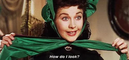 Watch and share Vivien Leigh GIFs on Gfycat