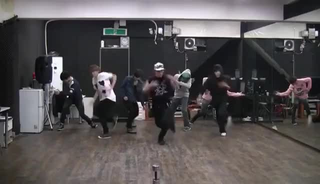 Watch and share Dance GIFs on Gfycat
