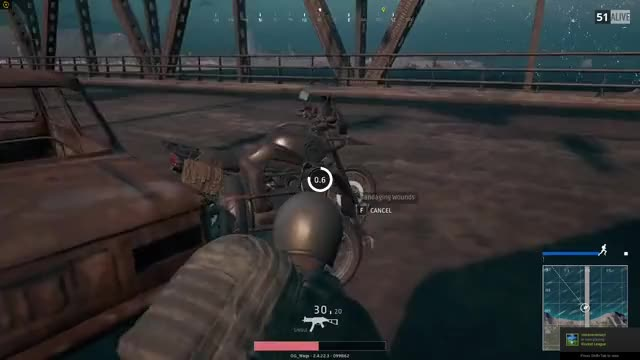 Watch and share PUBG GIFs by waggums on Gfycat