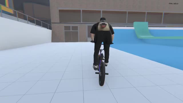 Watch and share Bmx Streets GIFs and Bmx Pipe GIFs by Fergie on Gfycat