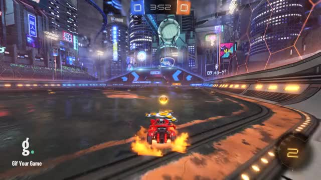 Watch Goal 1: Matthias \O/ GIF by Gif Your Game (@gifyourgame) on Gfycat. Discover more Gif Your Game, GifYourGame, Goal, Matthias \O/, Rocket League, RocketLeague GIFs on Gfycat