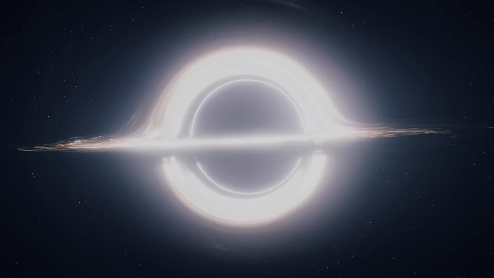 three planets in interstellar - HD1920×1079