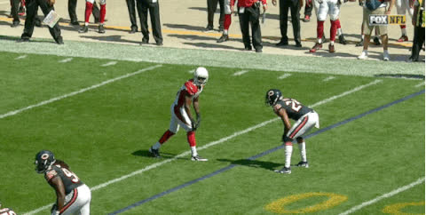 Stanton Dance Cardinals Touchdown GIFs