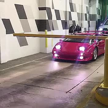 Watch Perks of owning a supercar GIF on Gfycat. Discover more related GIFs on Gfycat