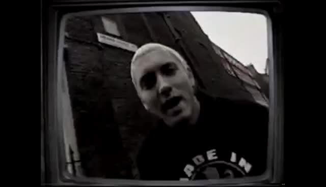Watch this trending GIF on Gfycat. Discover more slim shady GIFs on Gfycat
