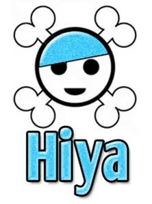 Watch and share Hiya GIFs on Gfycat