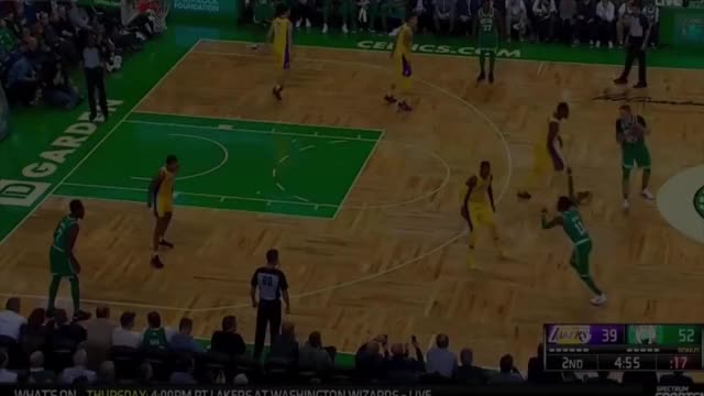 Watch and share Basketball GIFs and Lakers GIFs on Gfycat