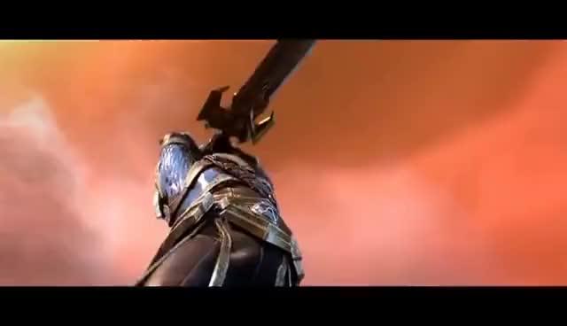 Watch Garen vs Katarina GIF on Gfycat. Discover more Garen, cinematic, katarina, league of legends, lool GIFs on Gfycat
