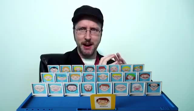 Watch Nostalgia Critic GIF on Gfycat. Discover more Nostalgia Criric GIFs on Gfycat