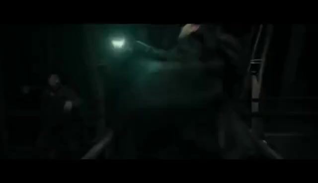 Watch and share All 8 Harry Potter Movies - Just The Spells GIFs on Gfycat