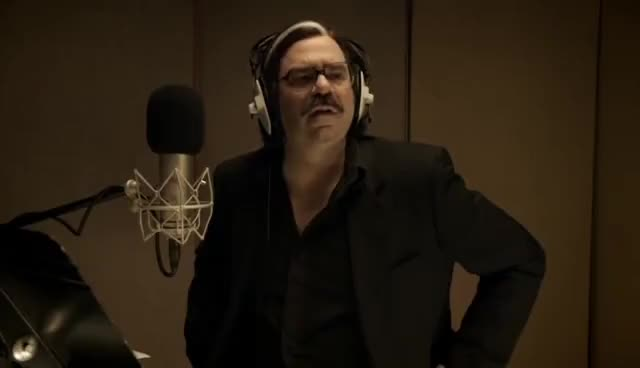 Watch and share Clem Really Pushes Toast's Buttons | Toast Of London GIFs on Gfycat