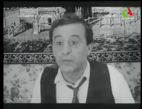 Watch and share Hassan Terro (Rouiched) - Rajlek Wella Moujahed (scène Culte) GIFs on Gfycat