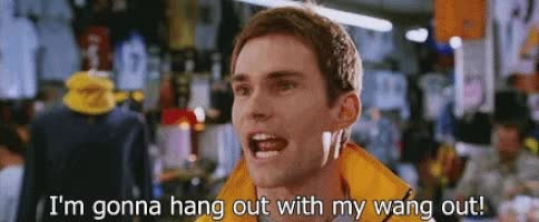 Watch and share Seann William Scott GIFs and American Pie GIFs on Gfycat