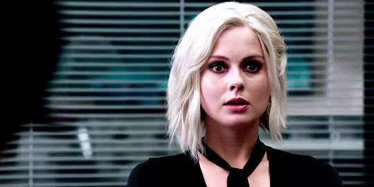 Watch and share Rose Mciver GIFs on Gfycat