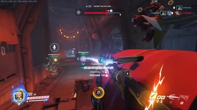 Watch Kings Row GIF on Gfycat. Discover more related GIFs on Gfycat