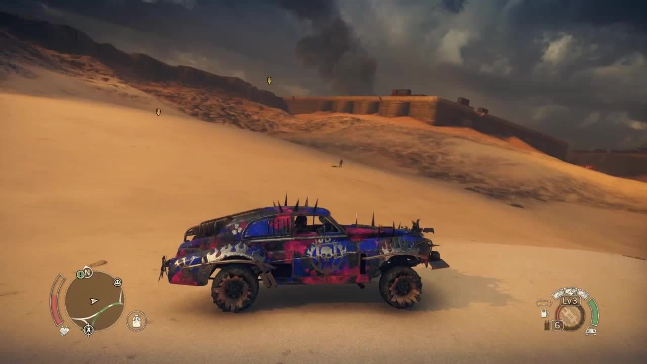 MadMaxGame, madmaxgame, New in game hobby. (reddit) GIFs