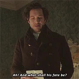 Watch and share Bertie Carvel GIFs and Book Spoilers GIFs on Gfycat