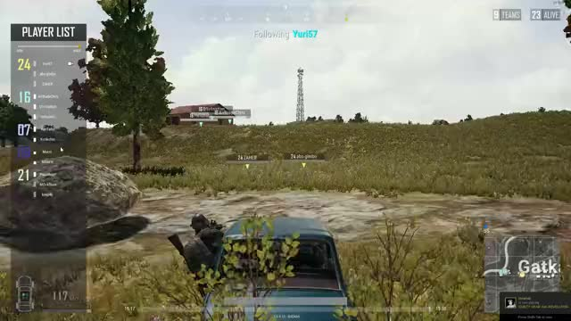 Watch and share Just Why Dude GIFs and Pubg Cheater GIFs by Divination on Gfycat