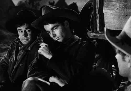 Watch Montgomery Clift in Red River (1948) GIF on Gfycat. Discover more 1948, howard hawks, montgomery clift, my gif, red river, red river*, sigh, the last one GIFs on Gfycat