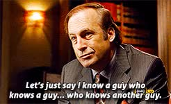 Watch and share Bob Odenkirk GIFs and Breaking Bad GIFs on Gfycat