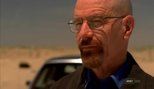 Watch and share Heisenberg. You're Goddamn Right. Walter White, Say My Name Breaking Bad Season 5 GIFs on Gfycat