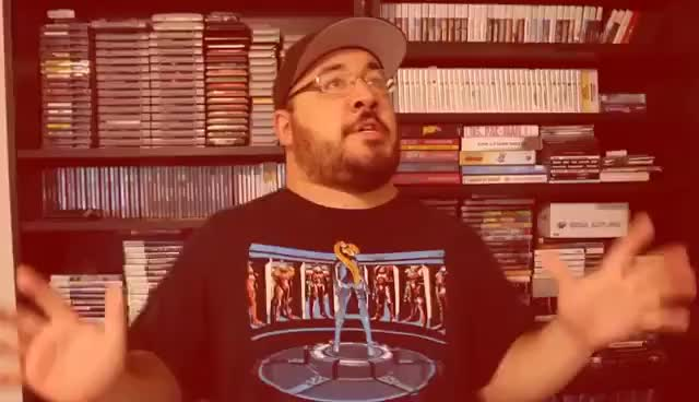 Watch Metroid Prime 4 & Metroid: Samus Returns - REACTION TIME! GIF on Gfycat. Discover more related GIFs on Gfycat