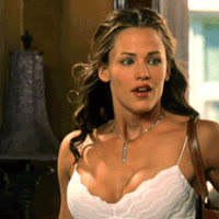 celebrities, celebrity, celebs, jennifer garner, Jennifer Garner GIF - Speechless GIFs