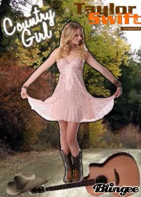 Watch and share Taylor Swift (Country Girl) GIFs on Gfycat