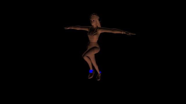 Watch and share Inverse Kinematics GIFs and Jmonkey GIFs on Gfycat