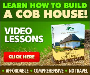 Watch and share Cob House Video Lessons - Online Cob Workshop GIFs on Gfycat
