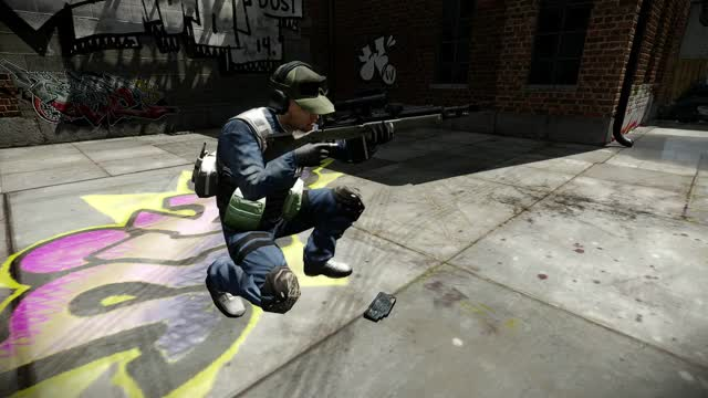 Watch and share NPC Weapon Customizer GIFs on Gfycat