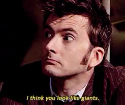 Watch and share The End Of Time GIFs and Doctor Who GIFs on Gfycat