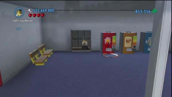 Lego City Undercover Lego Brick Adventures Episode 35 Wii U